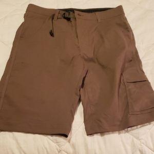 Prana shorts